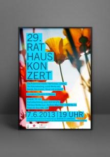 """""""29. Rathauskonzert"""" Kammerorchester Weißensee"""