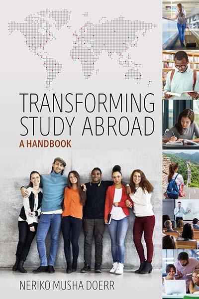 BERGHAHN BOOKS  Transforming Study Abroad A Handbook