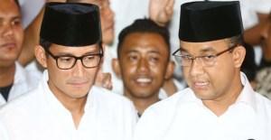 Desakan Kepada Anis-Sandi Agar Minta Maaf Dan Mencabut Program Kampanye KPR DP 0 Persen