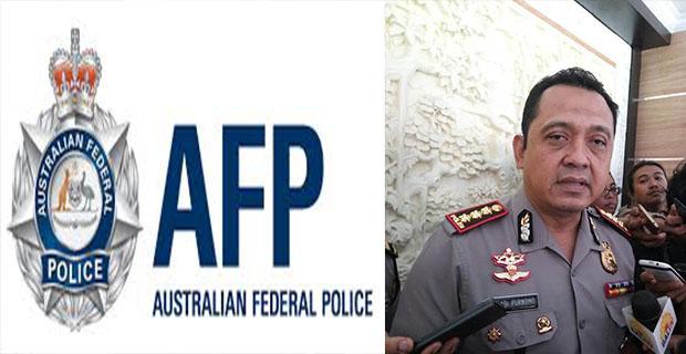Kepolisian Federal Australia Terus Memantau Kasus Pembunuhan Polisi Di Bali