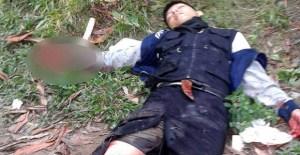 Pelaku dari Penyerangan Kapolsek Dinyatakan Tewas