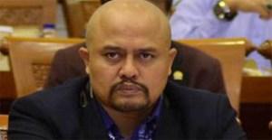 Putu Sudiartana Yang di Tangkap KPK adalah Merupakan Anggota Komisi III dari Partai Demokrat