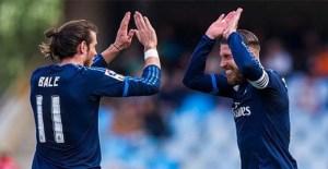 Tekat Real Madrid Berjuang Sampai Akhir