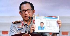 Ciri-ciri Pelaku Penyerangan Terhadap Penyidik KPK Novel Baswedan