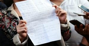 Zaskia Gotik Menuliskan Sebuah Surat Permintaan Maaf Kepada Presiden Jokowi