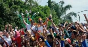 Arakan-arakan Piala Adipura Kirana 2016