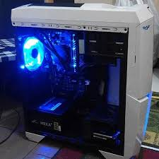 PC T2X CPU Gaming i3 Extreme