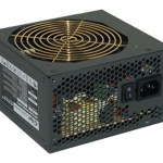 PSU Enlight 500W