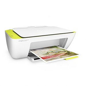 Printer HP Deskjet All-in One 2135