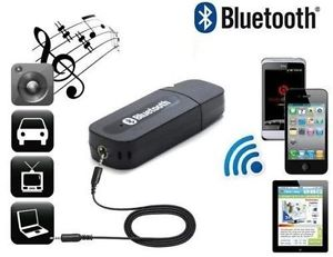 Bluethooth Receiver Audio