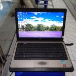 Laptop HP 431 i3 VGA Good Condition