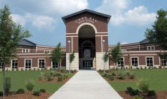 Pictured: Cane Bay High School (Courtesy: M.B. Kahn Construction)