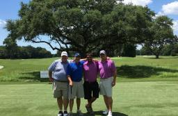 Local Golfers Help Raise More Than $79,000 For National Kidney Foundation