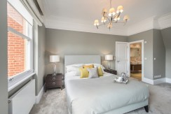 Pegasi, Flat 38 St. Georges Court Gloucester Road (14)