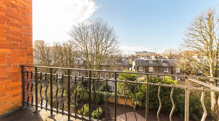 Pegasi, Flat 37 St Georges Court (9)