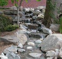 Berkey Backyard Waterfall Kit - MB2WS - Central ...