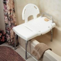 Invacare Bathtub Transfer Bench - Item #6291