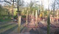 Volkspark Jungfernheide, Charlottenburg [Park / Wiese ...