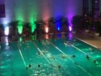 24h Schwimmen