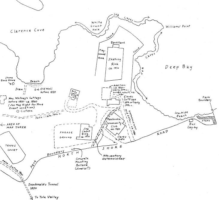 Bermuda\u0027s History from 1800 to 1899