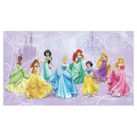 15 Best Collection of Disney Princess Wall Art
