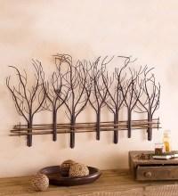 Metal Wall Art - ideasplataforma.com