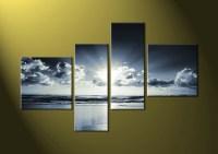 15 The Best 4 Piece Canvas Art Sets