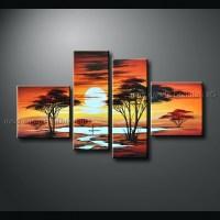 Best 15+ of 4 Piece Wall Art Sets