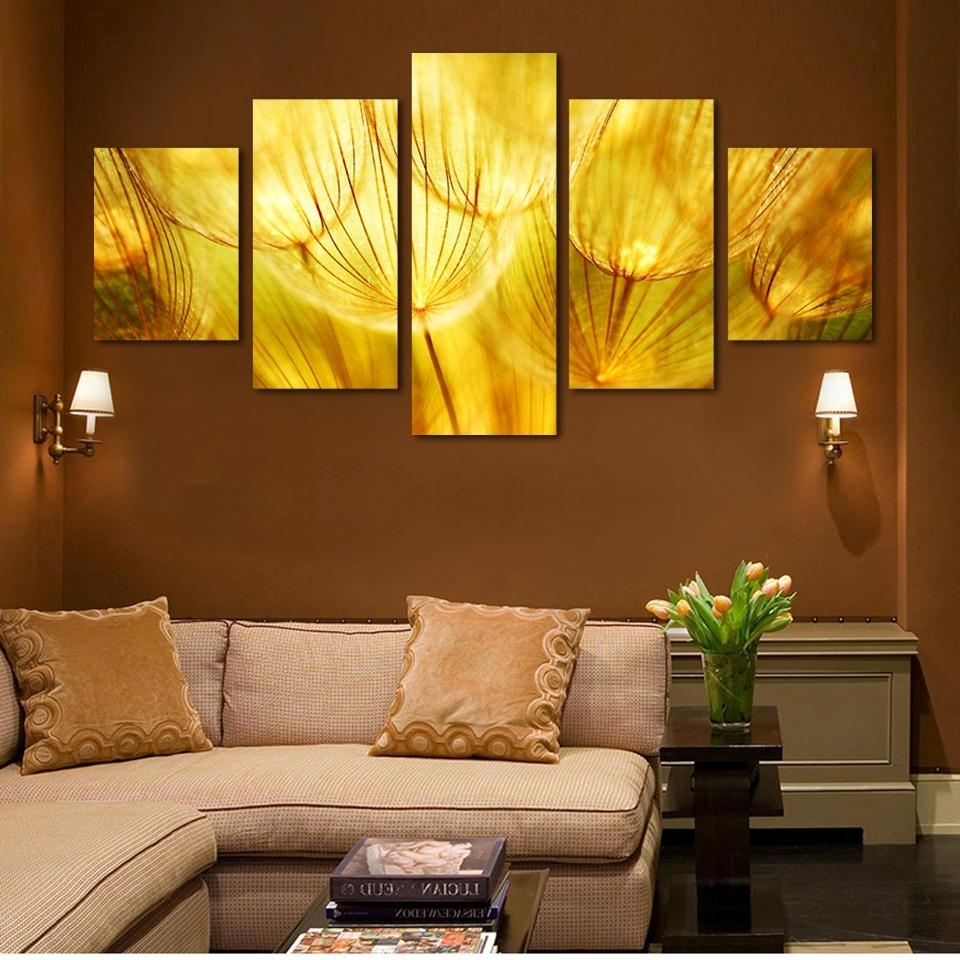The Best Silver And Gold Wall Art