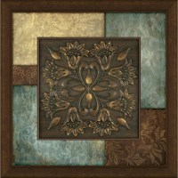 Top 15 of Abstract Wall Art For Bathroom