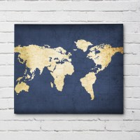 15 Best Blue And White Wall Art