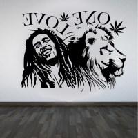 15 Collection of Bob Marley Wall Art