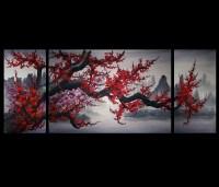 Best 15+ of Asian Wall Art Panels