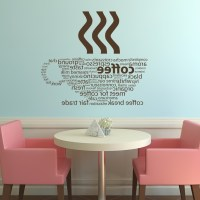 The Best Coffee Bistro Wall Art
