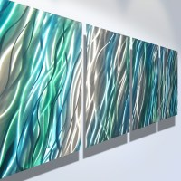 15 Inspirations of Diy Modern Abstract Wall Art