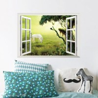 15 Best Collection of Decorative 3D Wall Art Stickers