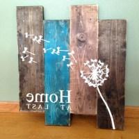 Top 15 of Driftwood Heart Wall Art