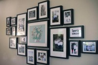 15 Ideas of Family Wall Art Picture Frames