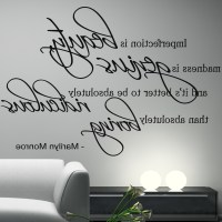 Article: Marilyn Monroe Wall Art Quotes