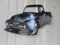 15 Collection of Classic Car Wall Art