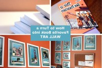 15 Best Collection of Turn Pictures Into Wall Art