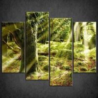 15 Photos Multiple Canvas Wall Art