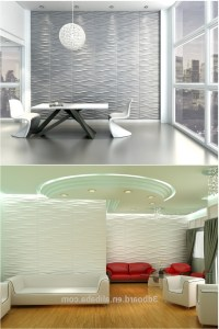 Decorative Panels Interior Wall Coverings - Wall Decor Ideas
