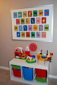 2018 Latest Playroom Wall Art