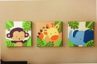 15 Best Kids Canvas Wall Art