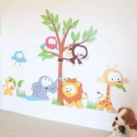 2018 Popular Childrens Wall Art Canvas