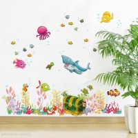 15 Best Wall Art Stickers For Childrens Rooms