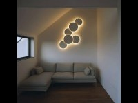 Light Up Wall Art - ideasplataforma.com