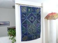 15 Ideas of Diy Fabric Flower Wall Art