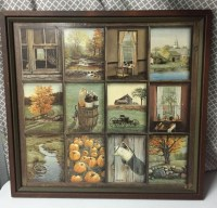 Best 15+ of Framed Country Art Prints